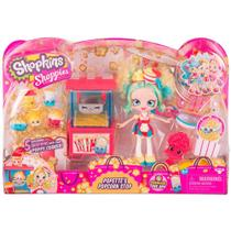 Brinquedo Boneca Pipoquerida Da Pipokatia Shopkins DTC 4048 -