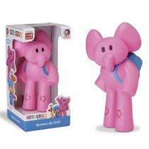 Brinquedo Boneco de Vinil Elly Turma do Pocoyo - Cardoso Toys