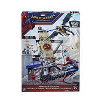 Brinquedo Boneco Homem Aranha Vulture Ataque Aéreo B9692 - Hasbro