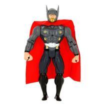 Brinquedo Boneco Vingadores Ragnarok Thor 28cm Marvel -