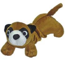 Brinquedo  Cachorrinho Pelúcia Com Apito - Chalesco