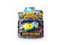 Brinquedo Carrinho Bugs Racing Unitario Surpresa Dtc 5060 -