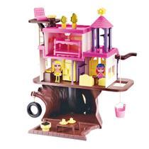 Brinquedo Casa na Árvore Homeplay -