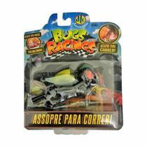 Brinquedo Colecionável Bugs Racing Unitário - Dtc