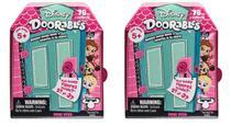Brinquedo Colecionável Disney Doorables Mini Kit 2 Unidades - Combo