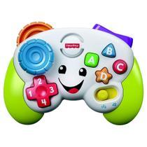 Brinquedo de Atividades - Controle de Video-Game - Fisher-Price - Fisher Price