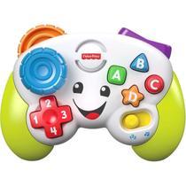 Brinquedo de Atividades Controle de VIDEO-GAME FISHER-PRICE Mattel -