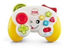 Brinquedo De Atividades Controle Vídeo Game - Shantou Toys
