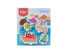 Brinquedo de Banho meu Oceano - Buba toys