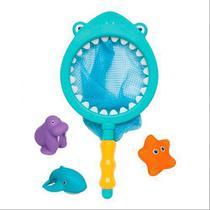 Brinquedo de Banho Pescaria do Tubarão 09681 Buba -