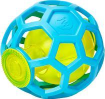 Brinquedo de cachorro Bola Porta Petisco Treat Ball Grande - Jw