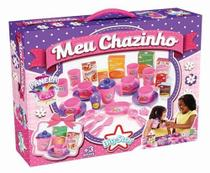 Brinquedo de Comidinha Meu Chazinho - Big Star - Bigstar -