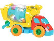 Brinquedo de Encaixar Diver For Baby - Betoneira Divertoys