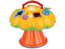 Brinquedo de Encaixar Diver For Baby - Cogumelo Divertoys -