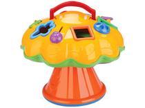Brinquedo de Encaixar Diver For Baby - Cogumelo Divertoys