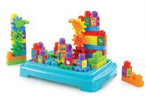 Brinquedo de Montar Infantil Estrelas Mágicas Dismat 53 peças MK360 -