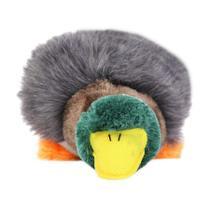 Brinquedo de Pelúcia American Pets Pato Real -