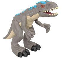 Brinquedo Dinossauro Rex Jurrassic World Fisher-Price GMR16 -