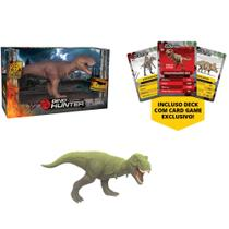 Brinquedo Dinossauro Tiranossauro Rex Jurassic Mielle -