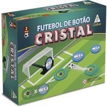 Brinquedo Diverso Futebol de Botao Brasilxargent - Planeta Criança - GULLIVER