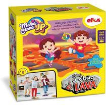 Brinquedo Diverso Maria Clara e JP o Chao e Lava - ELKA