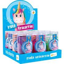 Brinquedo Diverso Mola Mania Unicornio Sortidos - Doce Brinquedo
