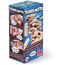 Brinquedo Diverso Terremoto 54 Pecas - Brinc. de Crianca