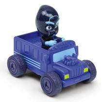 Brinquedo DTC Pjmasks Mini Veículo Ninja Noturno - 4159 -