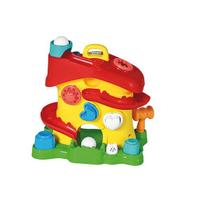 Brinquedo Educativo Activity House - Calesita