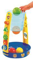 Brinquedo Educativo Baby Basquete - BigStar -