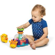 Brinquedo Educativo Baby Mix Calesita