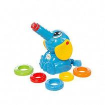 Brinquedo educativo edufante empilhável c/som - Maral