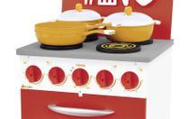 Brinquedo Educativo Fogão Super Chef - Junges