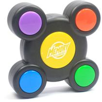 Brinquedo Educativo - Jogo da Memoria para estimular raciocínio lógico - tipo Genius - Vip