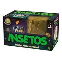 Brinquedo Escava Premio - Insetos - Dtc