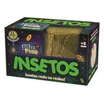 Brinquedo Escava Premio Série Insetos - Dtc