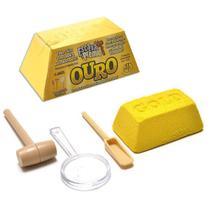 Brinquedo Escava Premio Série Ouro - Dtc