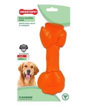 Brinquedo Flexi Big Bone Cães Mordida Normal 22 kg - Odontopet