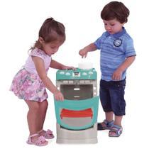 Brinquedo Fogão Cozinha Infantil Mini Chef Fun - Xalingo -