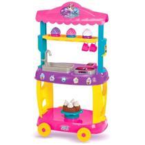 Brinquedo food truck magic toys -