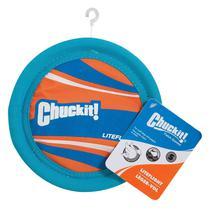 Brinquedo Frisbee Disco Lite Flight - Chuckit -