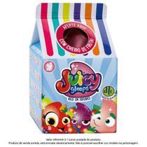 Brinquedo Frutinha - Juicy Gloops Glitter Surpresa - DTC -