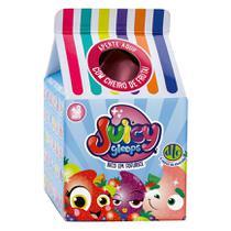 Brinquedo Frutinha Juicy Gloops Surpresa com Cheiro Dtc 5043 -