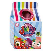 Brinquedo Frutinha Juicy Gloops Surpresa Com Cheiro - Dtc
