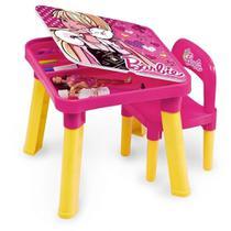 Brinquedo Fun Mesa Com Cadeira - 6926 -