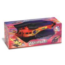 brinquedo helicóptero tornado cardoso -