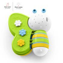 Brinquedo Infantil Babyleta Com Luz e Som - Tateti -