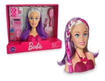 Brinquedo Infantil Boneca Barbie Styling Faces Puppe -