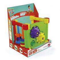 Brinquedo Infantil Centro de Atividades 1891 Dismat -