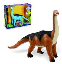 Brinquedo Infantil Dino Dinossauro Grande Jurassic - Camp -